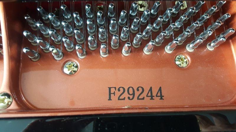 steinway grand pianos, piano restoration